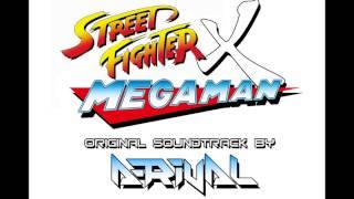 Street Fighter X Mega Man Ost - Boxer Theme (balrog)