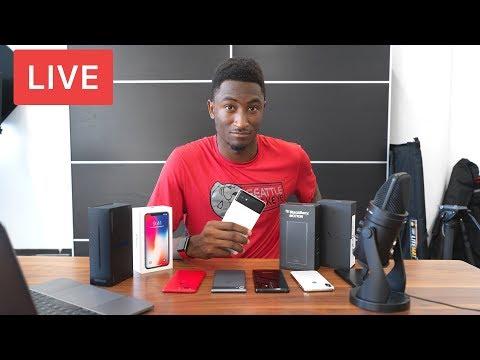 5 New Phone Updates + Giveaway Update!