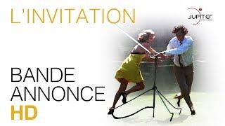 L'invitation // Bande Annonce Officielle - VF