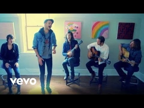 Imagine Dragons - It's Time (Acoustic From...