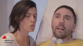 DJ Fabo chiede di morire, il video appello a Mattarella1