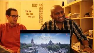 Sanam Re - Trailer Reaction - TheBuds - Divya Khosla