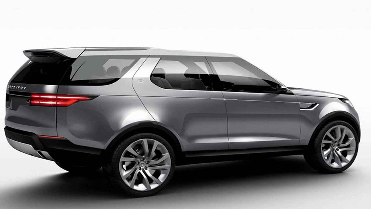 2016 Land Rover LR4 Specs And Performance Review