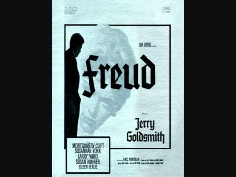 Jerry Goldsmith - Charcot's Show (Freud)