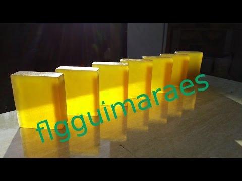 Base Glicerinada Materiais e Equipamentos