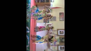 balinese dance gek ami puspanjali