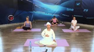 КУНДАЛИНИ ЙОГА мантры и медитация | УРОК 5 - гармония тела!