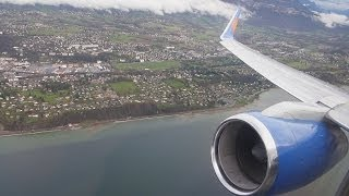 Jet2 Boeing 757-23A | Chambery to Manchester *Full Flight*