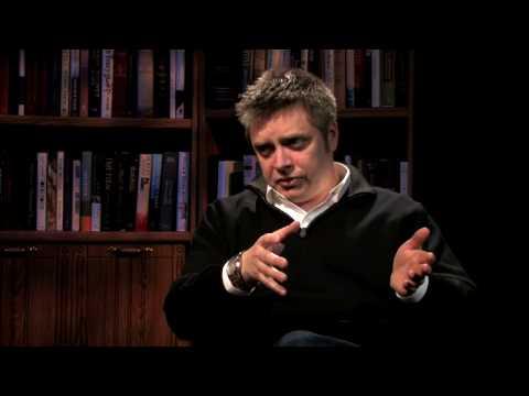 Conversations: Paul Harding
