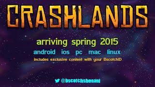 Crashlands Alpha (trailer)