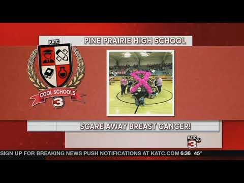 Cool Schools: Pine Prairie High School