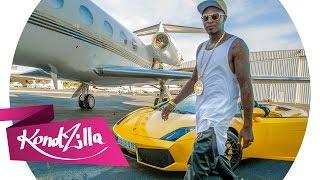 MC Nego Blue - Caras e Bocas (KondZilla - Miami EUA)
