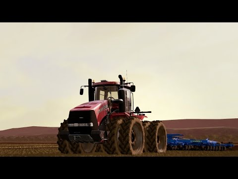 FS17- Lincoln Creek - Dairy Feeding & Tillage