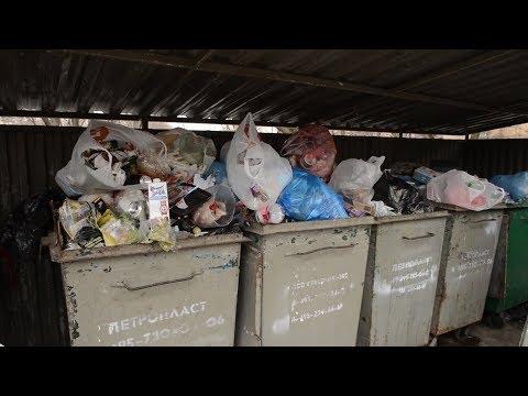 Полигоны мусорной войны. Что делать с подмосковными свалками?