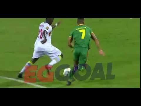 اهداف مباراة السنغال وزيمبابوى ,كأس امم افريقيا, 19-1-2017 Senegal-vs-Zimbabwe