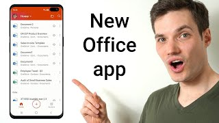 How to get Microsoft Office for FREE on iPhone & Android