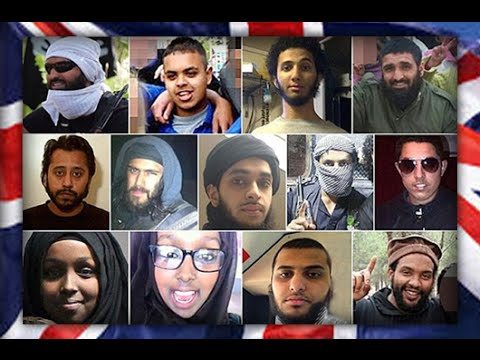 A Simple Question: More Britons joining extremist groups in Iraq and Syria