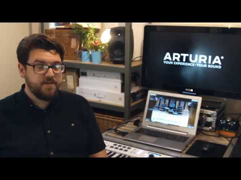 KeyLab Essential Tutorials: Episode 1 - Get to Know your New Instrument
