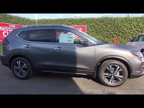 2020 Nissan Rogue Clovis, Selma, Fresno, Merced, Sanger, CA LC713755