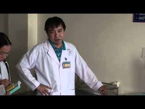 [HPMU] Khám lâm sàng bệnh nhân VRT 1