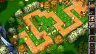 Wild Defense gameplay simblog.pl