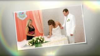Начало свадьбы 2