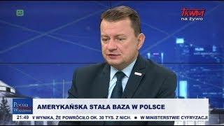 Polski Punkt Widzenia 21.11.2018