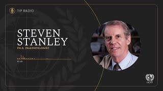 Dr. Steven Stanley interviewed on TIP Radio
