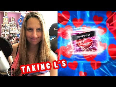 Taking L's Like a BOSS - WWE SuperCard - 동영상