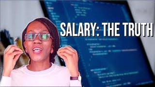 How Much Money Software Engineers REALLY Make!