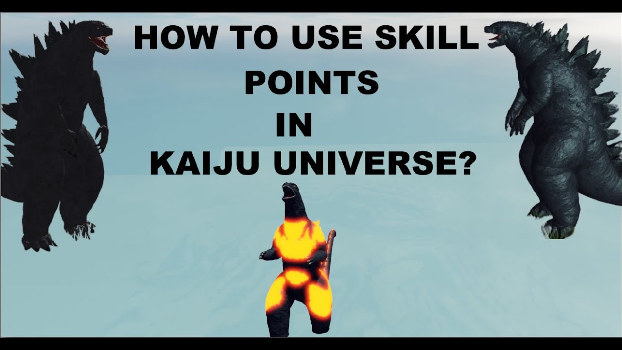 maxresdefault - How To Get G Cells Fast In Kaiju Universe