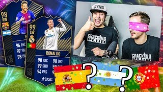 DISCARD OR GET IT CORRECT!! - FIFA 18 ULTIMATE TEAM