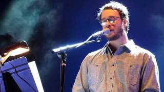 "Amos Lee LIVE ""November Rain"" cover by Guns N' Roses Philadelphia"