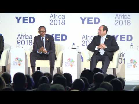 Africa 2018 Forum | Sharm El Sheikh, 08 December 2018 Short Video Mp3