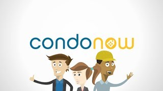 CondoNow.com - The Easiest Way to Find & Buy a New Condo!