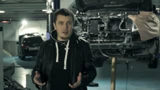 Ремонт і заміна двигуна