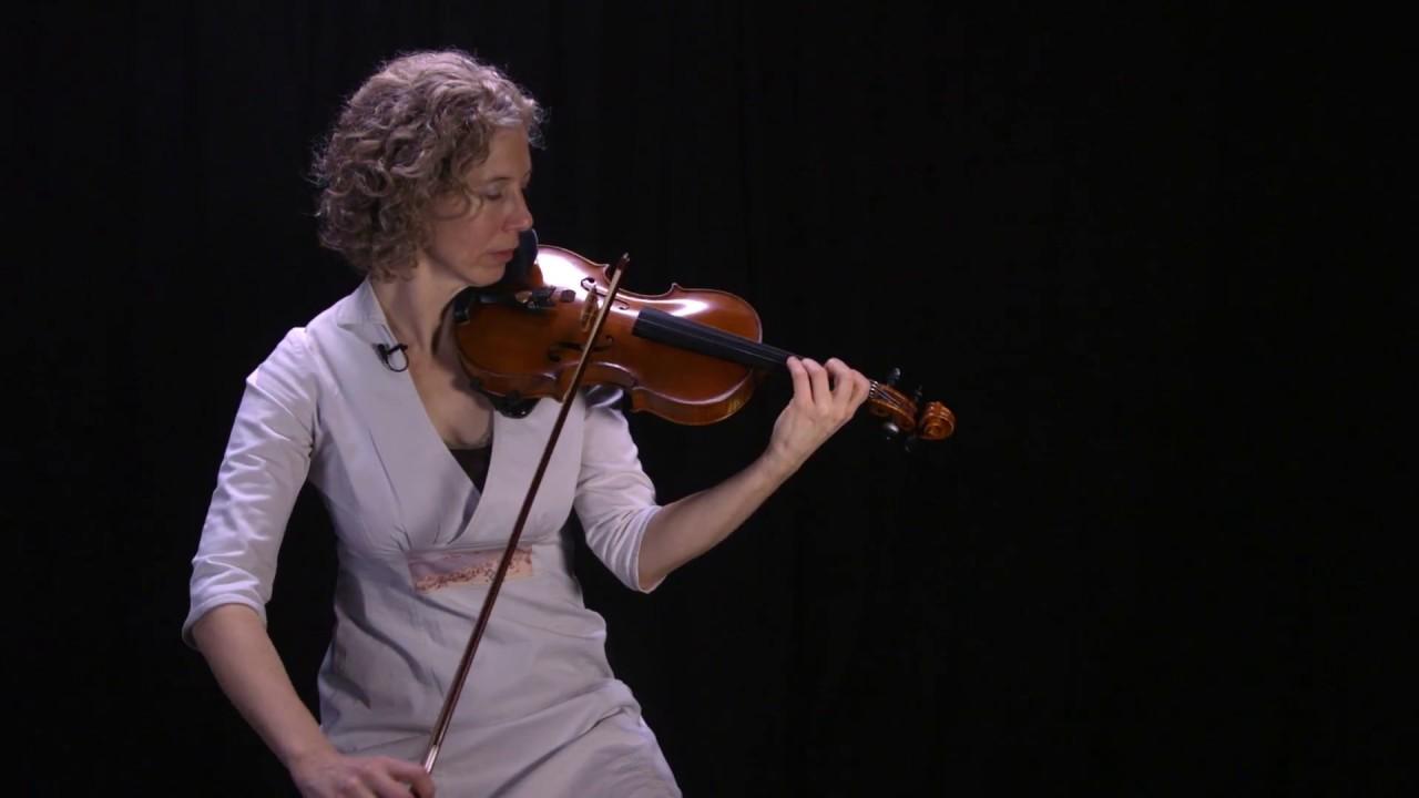 Violin Practice Blitz   Vibrato