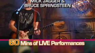 Rock And Roll Hall Of Fame Live - infomercial (part 1 of 3)