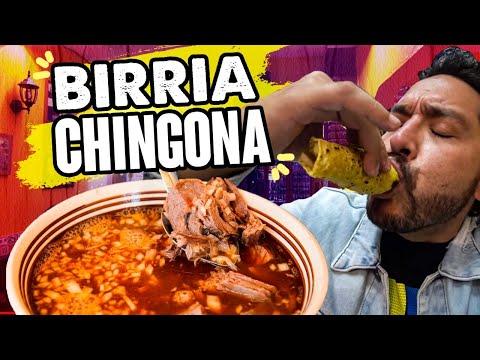 Deliciosa Birria Estilo Jalisco en La Perla Tapatía