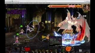 Legend Online portal dos herois lv 65