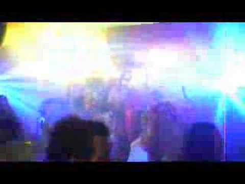 DJ Orkidea @Unity The Island 15.07.2006