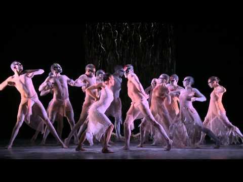 Kinship - Bangarra Dance Theatre