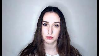 SS Естественный макияж на каждый день пошагово для карих глаз