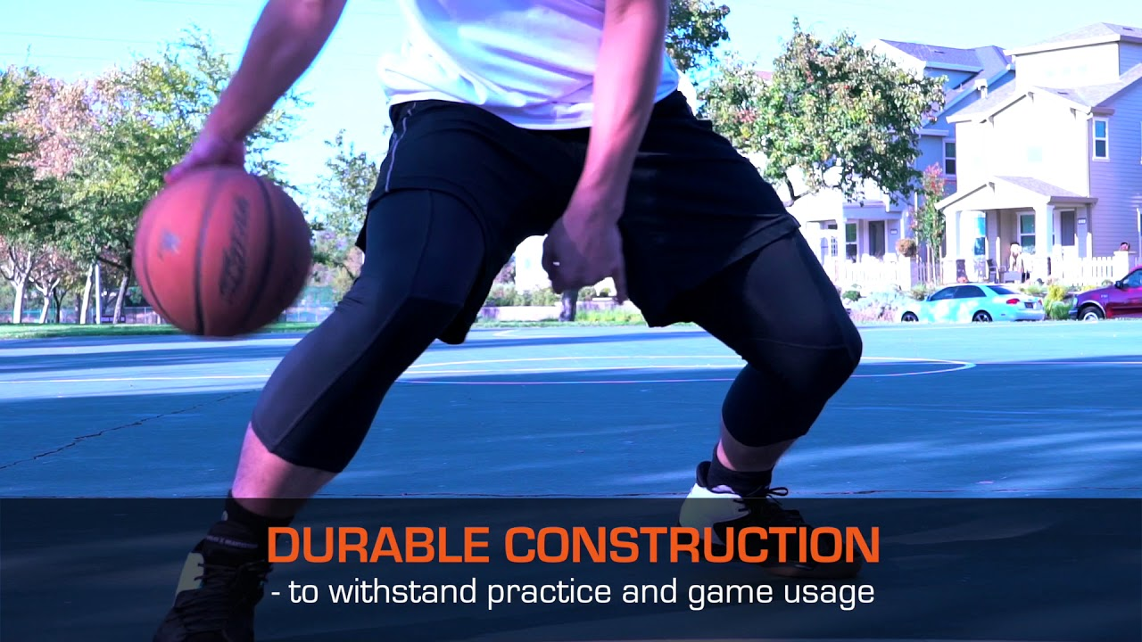 Point 3 Basketball Triple Threat Compression Tights Youtube