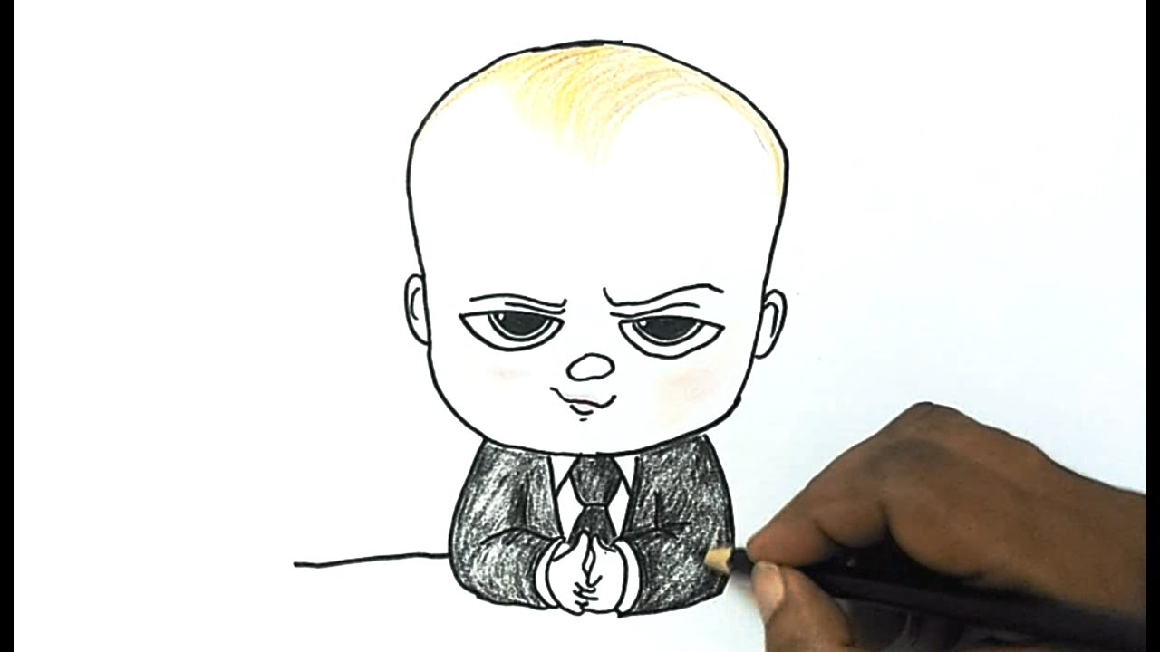 how to draw a baby youtube