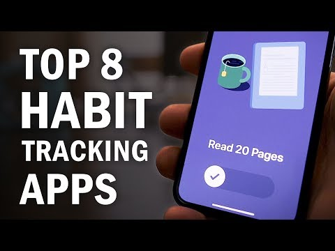 The 8 Best Habit Tracking Apps in 2019