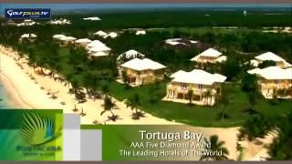 GOLF PLUS VOYAGES - Tortuga Bay