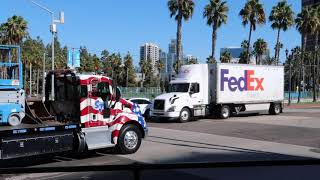 USA Road Trip! Pasadena and San Diego in California