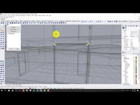 Rhino 6 Tutorial _ Creating and editing blocks