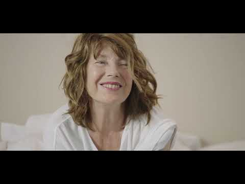 Jane by Charlotte / Jane par Charlotte (2021) - Trailer (English subs)